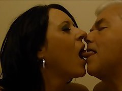 Cumshot, Old and Young, Pornstar