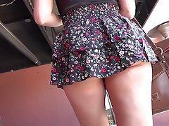 Babe, Big Butts, Creampie, Gloryhole