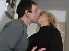 Babičky, Staré a mladé, Orgasmus