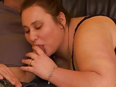BBW, Big Butts, German, Old and Young