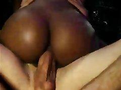 Group Sex, Interracial