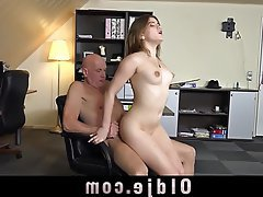Blowjob, Hardcore, Old and Young, Russian, Teen