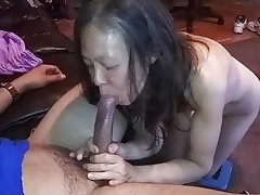 Amateur, Asian, Blowjob, Chinese