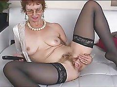 Brunette, Hardcore