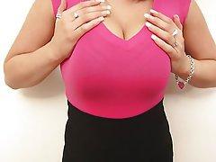 Big Boobs, Big Butts, Blonde, Lingerie