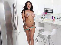 Latina, Latina, Babe, Teen, Webcam