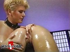 Lesbian, Vintage, BDSM, MILF