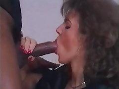Anal, Brunette, Interracial