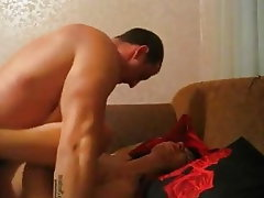 Amateur, Anal, Brunette, Russian, Small Tits