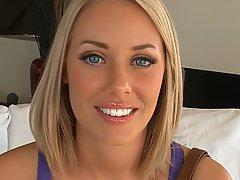 Blonde, Cute, Babe, Gorgeous