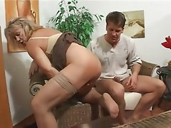 Anal, Big Boobs, Blowjob, Cumshot, Old and Young