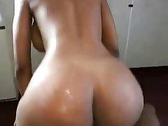 Big Butts, Hardcore