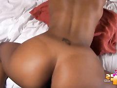 Amateur, Big Ass, Ebony, Blowjob