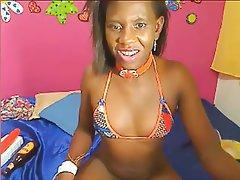 Masturbation, Skinny, Small Tits, Webcam