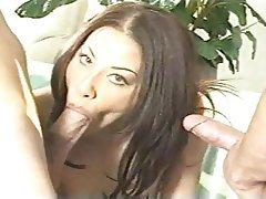 Anal, Group Sex, Interracial
