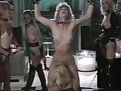 BDSM, Femdom, Group Sex, Lesbian