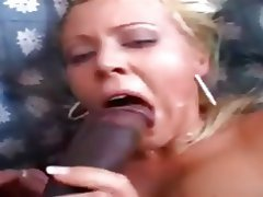 Anal, Blonde, Czech, Interracial