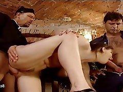 Amateur, Double Penetration, German, Hardcore, Teen